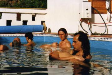 Galerie: Ein paar Erinnerungen once upon a time 0151 1 Finca Argayall (La Gomera)