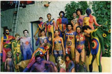 Galerie: Ein paar Erinnerungen once upon a time 0158 1 Finca Argayall (La Gomera)