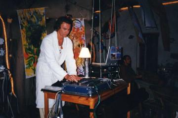 Galerie: Ein paar Erinnerungen once upon a time 0160 1 Finca Argayall (La Gomera)