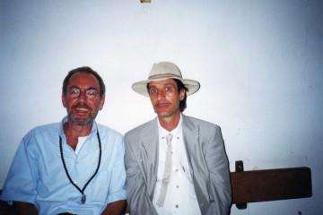 Galerie: Ein paar Erinnerungen once upon a time 0161 1 Finca Argayall (La Gomera)