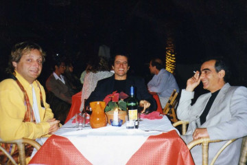 Gallery: Some memories once upon a time 0165 1 Finca Argayall (La Gomera)