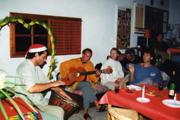 Gallery: Some memories once upon a time 0169 1 Finca Argayall (La Gomera)
