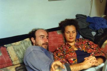 Galerie: Ein paar Erinnerungen once upon a time 0171 1 Finca Argayall (La Gomera)