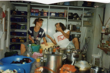 Gallery: Some memories once upon a time 0174 1 Finca Argayall (La Gomera)