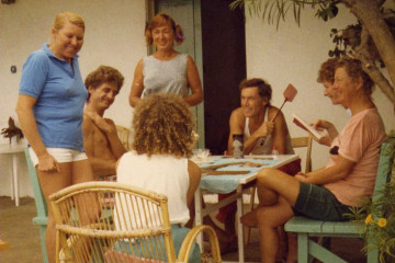 Gallery: Some memories once upon a time 0175 1 Finca Argayall (La Gomera)