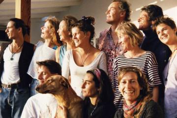 Galerie: Ein paar Erinnerungen once upon a time 0180 1 Finca Argayall (La Gomera)