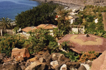 Gallery: Some memories once upon a time 0181 1 Finca Argayall (La Gomera)