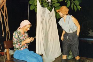 Galerie: Ein paar Erinnerungen once upon a time 0183 1 Finca Argayall (La Gomera)
