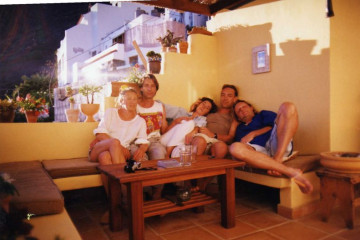 Gallery: Some memories once upon a time 0185 1 Finca Argayall (La Gomera)