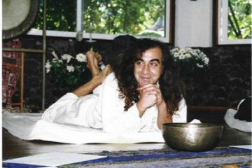 Gallery: Some memories time danitraining 19951012 Finca Argayall (La Gomera)