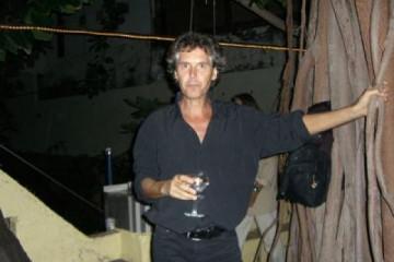Galerie: Finca Geburtstag 6.12.2006 people 7a Finca Argayall (La Gomera)
