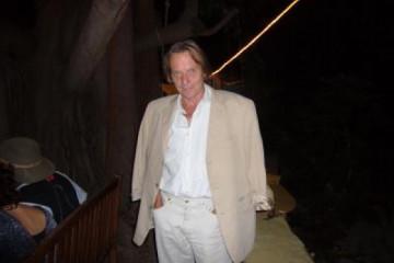 Galerie: Finca Geburtstag 6.12.2006 people 8 Finca Argayall (La Gomera)
