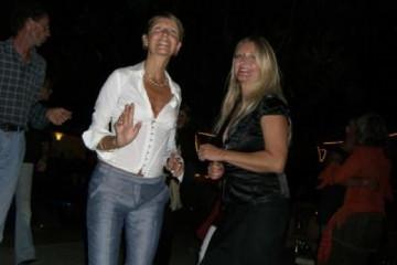 Galerie: Finca Geburtstag 6.12.2006 stars 3 Finca Argayall (La Gomera)