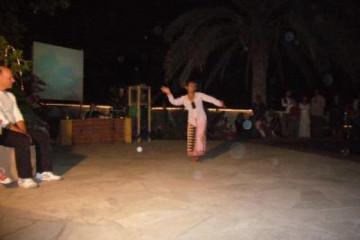 Galerie: Sylvester 06 & 20 Jahre Finca balidance 1 Finca Argayall (La Gomera)
