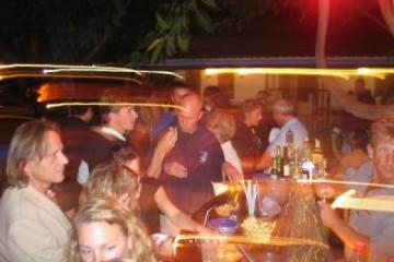 Galerie: Feste feiern bar 5 Finca Argayall (La Gomera)