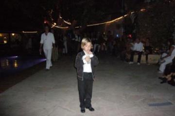 Galerie: Sylvester 06 & 20 Jahre Finca cocacolaanton Finca Argayall (La Gomera)