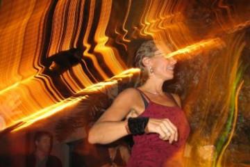 Galerie: Sylvester 06 & 20 Jahre Finca dance 3 Finca Argayall (La Gomera)