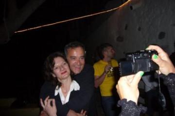 Galerie: Sylvester 06 & 20 Jahre Finca dasfoto Finca Argayall (La Gomera)