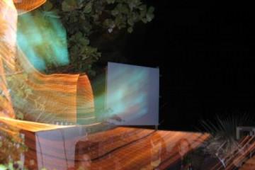 Galerie: Sylvester 06 & 20 Jahre Finca diashow Finca Argayall (La Gomera)