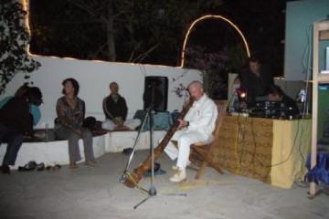 Galerie: Sylvester 06 & 20 Jahre Finca fuenfminuten 2 Finca Argayall (La Gomera)