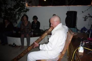 Galerie: Sylvester 06 & 20 Jahre Finca fuenfminuten 3 Finca Argayall (La Gomera)
