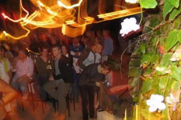 Galerie: Sylvester 06 & 20 Jahre Finca fullhouse 3 Finca Argayall (La Gomera)