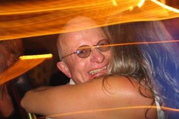 Galerie: Sylvester 06 & 20 Jahre Finca hug 3 Finca Argayall (La Gomera)