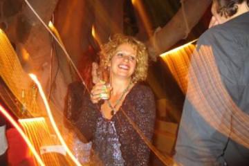 Galerie: Sylvester 06 & 20 Jahre Finca ildiko Finca Argayall (La Gomera)