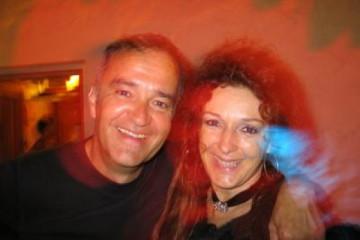 Galerie: Sylvester 06 & 20 Jahre Finca juanhilli Finca Argayall (La Gomera)