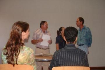 Galerie: Die Hochzeit casacultural 2 Finca Argayall (La Gomera)