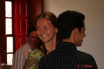 Galerie: Die Hochzeit casacultural 5 Finca Argayall (La Gomera)
