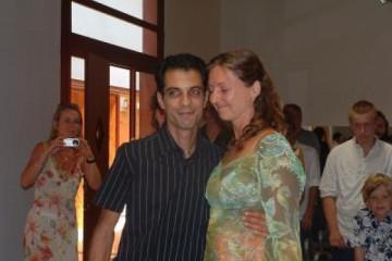 Galerie: Die Hochzeit casacultural 5a Finca Argayall (La Gomera)