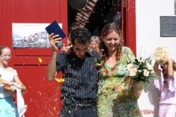 Galerie: Die Hochzeit casacultural 5c Finca Argayall (La Gomera)