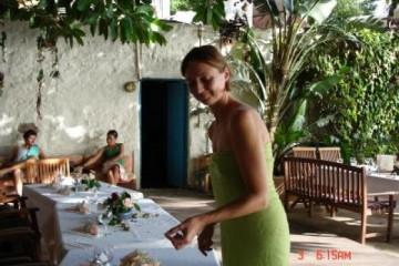 Galerie: Die Hochzeit davor 1 Finca Argayall (La Gomera)