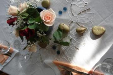 Galerie: Die Hochzeit davor 1a Finca Argayall (La Gomera)