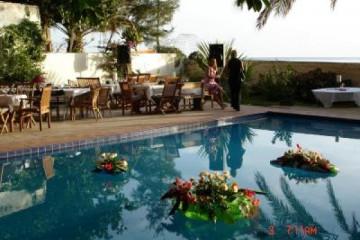 Galerie: Die Hochzeit davor 3 Finca Argayall (La Gomera)
