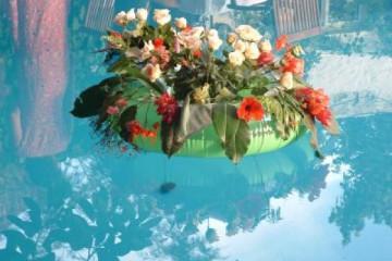 Galerie: Die Hochzeit davor 4 Finca Argayall (La Gomera)