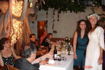 Galerie: Die Hochzeit family 1 Finca Argayall (La Gomera)