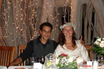 Galerie: Die Hochzeit family 2 Finca Argayall (La Gomera)