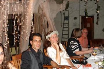 Galerie: Die Hochzeit family 4 Finca Argayall (La Gomera)