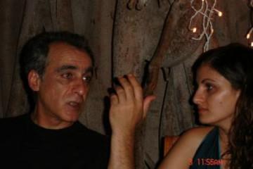 Galerie: Die Hochzeit family 5 Finca Argayall (La Gomera)