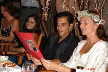 Galerie: Die Hochzeit geschenk 1 Finca Argayall (La Gomera)