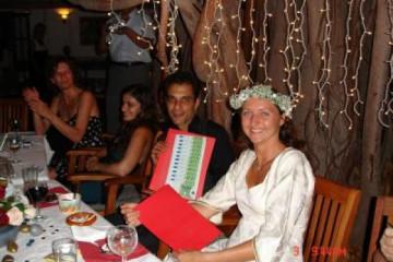 Galerie: Die Hochzeit geschenk 2 Finca Argayall (La Gomera)