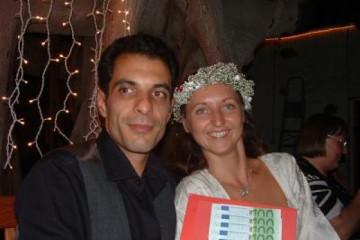 Galerie: Die Hochzeit geschenk 4 Finca Argayall (La Gomera)