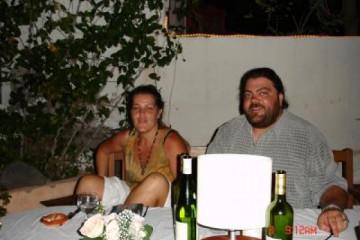 Galerie: Die Hochzeit guests 3 Finca Argayall (La Gomera)