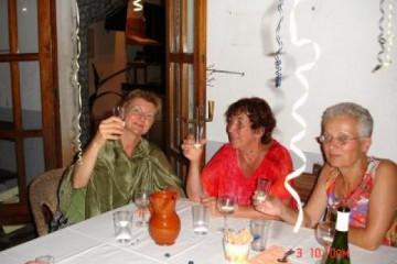 Galerie: Die Hochzeit guests 5 Finca Argayall (La Gomera)