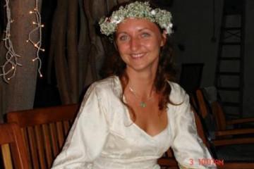 Galerie: Die Hochzeit happy Finca Argayall (La Gomera)