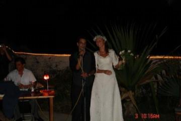 Galerie: Die Hochzeit thankyou Finca Argayall (La Gomera)