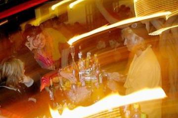 Galerie: Feste feiern bar1 Finca Argayall (La Gomera)