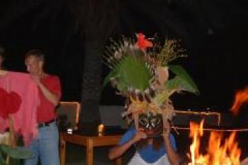 Galerie: Retreat 2005 retreat 037 Finca Argayall (La Gomera)